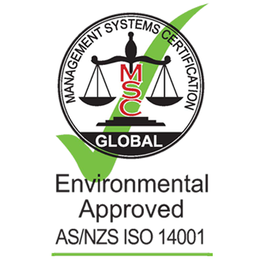 Pionneer Facility Services environmental certification