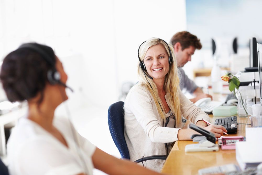 Pioneer Facility Services Helpdesk Services