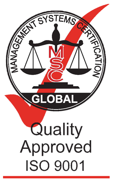 Pioneer Facility Services Quality Accreditation
