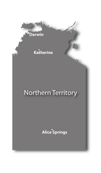 Pioneer Facility Services Sites in Northern Territory